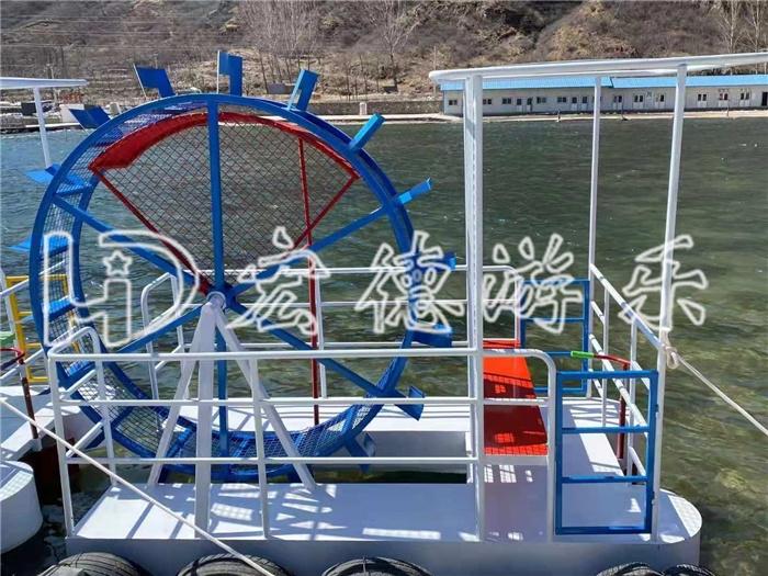 河南游乐设备厂家